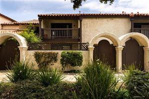 Photo of 25 MISSION PLAZA Drive, Ventura, CA 93001 (MLS # 218008203)