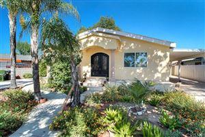 Photo of 7042 ETHEL Avenue, North Hollywood, CA 91605 (MLS # SR19209203)