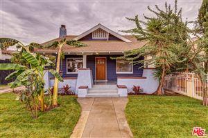 Photo of 2836 West AVENUE 33, Los Angeles , CA 90065 (MLS # 18300204)