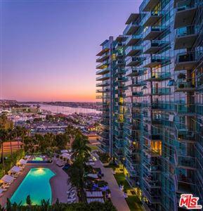 Photo of 13650 MARINA POINTE Drive #1505, Marina Del Rey, CA 90292 (MLS # 18329204)