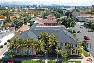 Photo of 9595 West OLYMPIC, Beverly Hills, CA 90212 (MLS # 18335204)