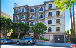 Photo of 325 South SWALL Drive #504, Los Angeles , CA 90048 (MLS # 18341204)