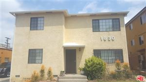 Photo of 1830 South CLOVERDALE Avenue, Los Angeles , CA 90019 (MLS # 18346204)