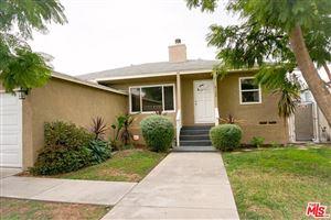 Photo of 6123 LINDLEY Avenue, Tarzana, CA 91335 (MLS # 18411204)