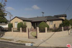 Photo of 12203 HERBERT Street, Culver City, CA 90066 (MLS # 19507204)
