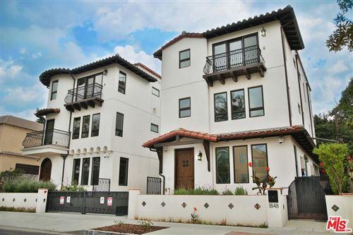 Photo of 1848 BENECIA Avenue, Los Angeles , CA 90025 (MLS # 20545204)