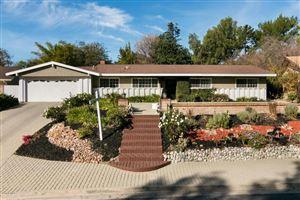 Photo of 1947 HAVENWOOD Drive, Thousand Oaks, CA 91362 (MLS # 218001205)
