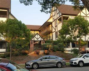 Photo of 234 North KENWOOD Street #210, Glendale, CA 91206 (MLS # 218010205)