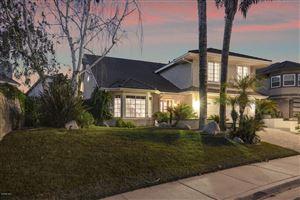Photo of 383 ROCKEDGE Drive, Oak Park, CA 91377 (MLS # 218013205)