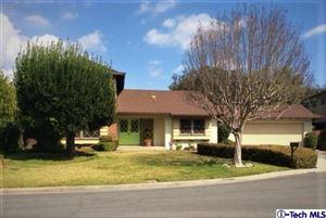 Photo of 170 LONGLEY Way, Arcadia, CA 91007 (MLS # 319001205)