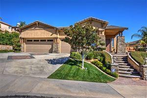 Photo of 28318 INCLINE Lane, Saugus, CA 91390 (MLS # SR18062205)