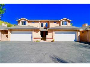 Photo of 22917 BANYAN Place #257, Saugus, CA 91390 (MLS # SR18063205)
