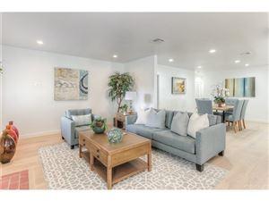 Photo of 14601 LA MAIDA Street, Sherman Oaks, CA 91403 (MLS # SR18280205)