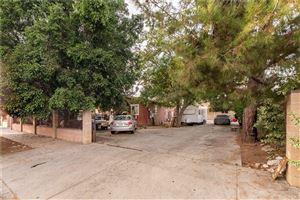 Photo of 14351 VALERIO 14349 Street, Van Nuys, CA 91405 (MLS # SR19243205)
