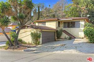 Photo of 4659 CLELAND Avenue, Los Angeles , CA 90065 (MLS # 17297206)
