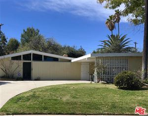 Photo of 19858 FRIAR Street, Woodland Hills, CA 91367 (MLS # 18346206)