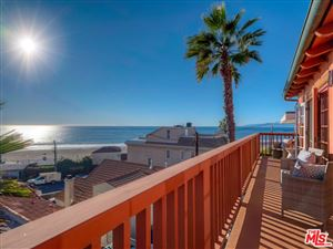 Photo of 7501 WHITLOCK Avenue, Playa Del Rey, CA 90293 (MLS # 18412206)