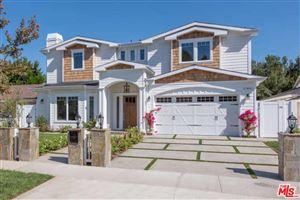 Photo of 17841 PALORA Street, Encino, CA 91316 (MLS # 19516206)