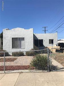Photo of 297 South CATALINA Street, Ventura, CA 93001 (MLS # 218013206)