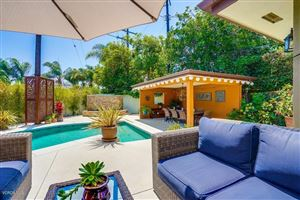 Photo of 4529 COMMONWEALTH Circle, Culver City, CA 90230 (MLS # 219010206)