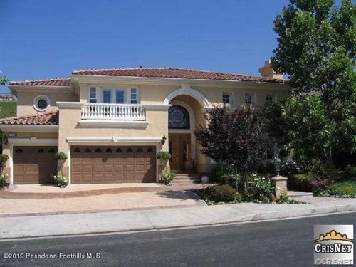 Photo of 20151 VIA MEDICI, Other, CA 91326 (MLS # 819005206)