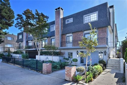 Photo of 15322 WEDDINGTON Street #1, Sherman Oaks, CA 91411 (MLS # SR19272206)