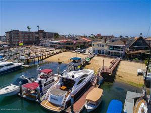 Photo of 215 East EDGEWATER Avenue, Newport Beach, CA 92661 (MLS # 818002207)