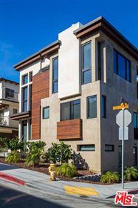 Photo of 1101 CYPRESS Avenue, Hermosa Beach, CA 90254 (MLS # 18299208)