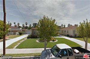 Photo of 2849 North MAYFIELD Avenue, San Bernardino , CA 92405 (MLS # 18346208)