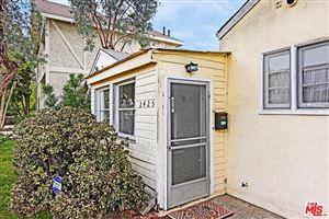 Photo of 2425 20TH Street, Santa Monica, CA 90405 (MLS # 18385208)