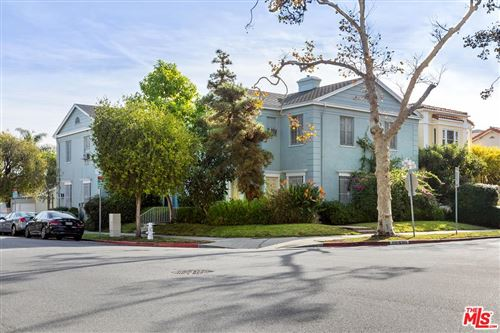 Photo of 168 North ARNAZ Drive, Beverly Hills, CA 90211 (MLS # 19534208)