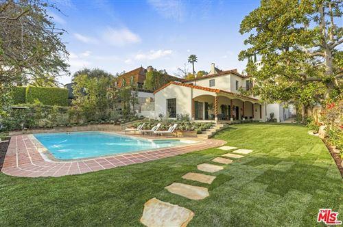 Photo of 4953 CROMWELL Avenue, Los Angeles , CA 90027 (MLS # 20543208)