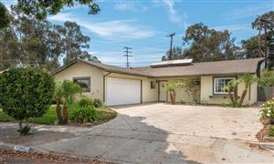 Photo of 7201 COOLIDGE Street, Ventura, CA 93003 (MLS # 217014208)
