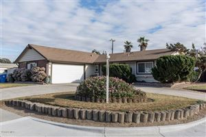 Photo of 594 CENTER Lane, Santa Paula, CA 93060 (MLS # 218000208)