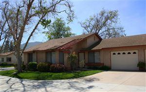 Photo of 17137 VILLAGE 17, Camarillo, CA 93012 (MLS # 218004208)