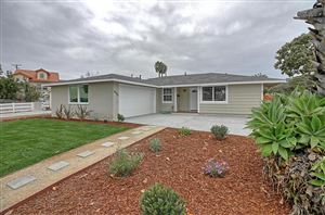 Photo of 3965 DEAN Drive, Ventura, CA 93003 (MLS # 218006208)