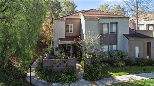 Photo of 600 VIA COLINAS, Westlake Village, CA 91362 (MLS # 219014208)