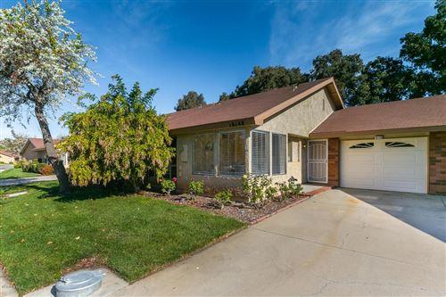 Photo of 16148 VILLAGE 16 #16, Camarillo, CA 93012 (MLS # 220001208)