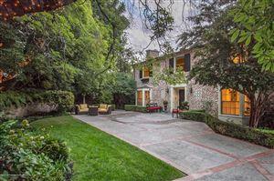 Photo of 260 HILLSIDE Road, South Pasadena, CA 91030 (MLS # 819003208)