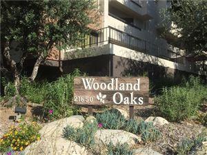 Photo of 21650 BURBANK Boulevard #105, Woodland Hills, CA 91367 (MLS # SR19175208)