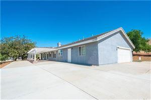 Photo of 3245 DWIGHT LEE Street, Acton, CA 93510 (MLS # SR19213208)