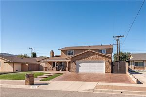 Photo of 2077 ROCKDALE Avenue, Simi Valley, CA 93063 (MLS # SR19238208)