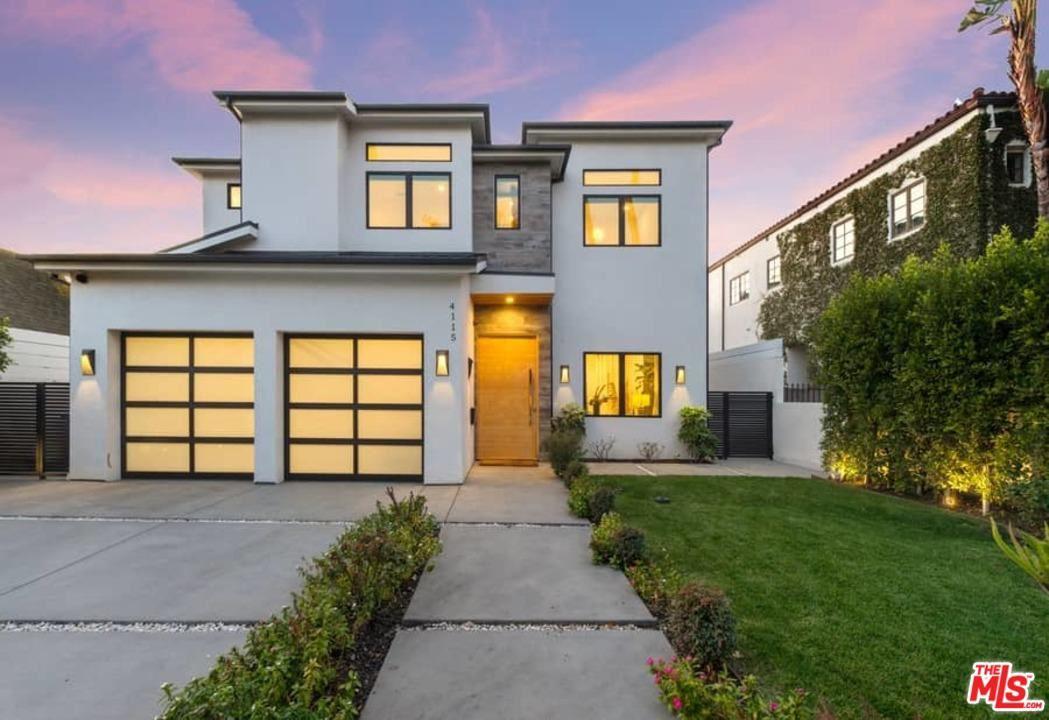 Photo of 4115 ELMER Avenue, Studio City, CA 91602 (MLS # 20547208)
