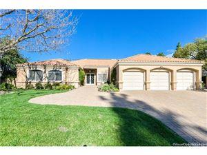 Photo of 4228 SADDLECREST Lane, Westlake Village, CA 91361 (MLS # SR18061209)