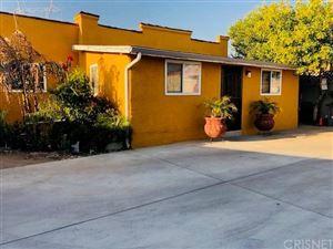 Photo of 11721 West PENDLETON Street, Sun Valley, CA 91352 (MLS # SR18268209)