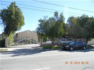 Photo of 8054 LAUREL CANYON Boulevard, North Hollywood, CA 91605 (MLS # SR19038209)