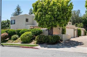 Photo of 4223 FREEDOM Drive #101, Calabasas, CA 91302 (MLS # SR19091209)