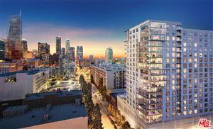 Photo of 1050 South GRAND Avenue #1710, Los Angeles , CA 90015 (MLS # 18322210)