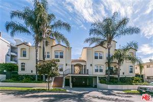 Photo of 640 North SWEETZER Avenue #1, Los Angeles , CA 90048 (MLS # 18333210)