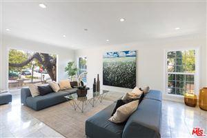 Photo of 1500 PANDORA Avenue, Los Angeles , CA 90024 (MLS # 18344210)